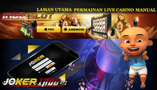 Indobet303 Agen Joker Gaming Indonesia