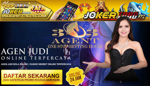 Agen Resmi Joker303 Game Slot Indonesia